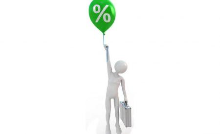 Mercado se inclina por más recortes de intereses si empeora cuadro económico
