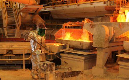¿Y qué pasa si el precio del cobre sigue cayendo?