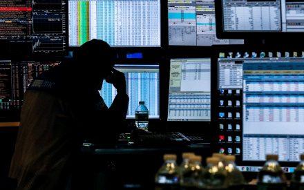 ¿Recesión económica? luces rojas de la economía mundial