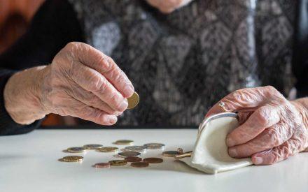 ¿Cuánto cobran las AFP de comisión a los pensionados?