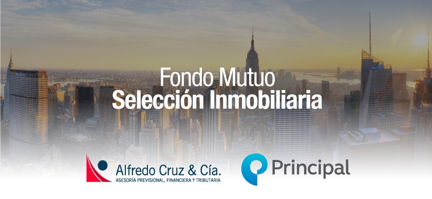 en qué invertir : fondo mutuo selección inmobiliaria