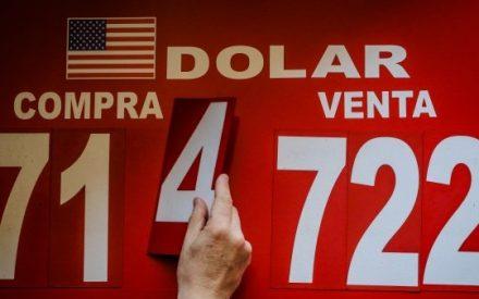 ¿Seguirá subiendo el dólar?
