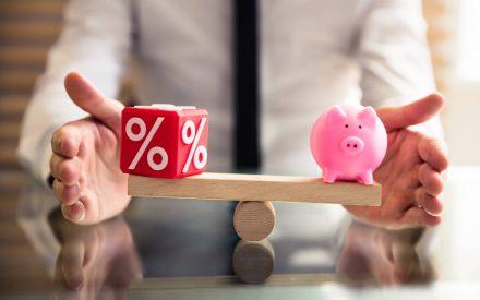 Bajas tasas : ¿qué modalidad de pensión es la más conveniente?
