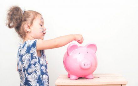 Las ventajas de comenzar a ahorrar para los fondos de pensión de nuestros hijos